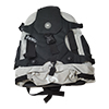Don't forget to get your light Grey and Black Ninebot One Backpack!