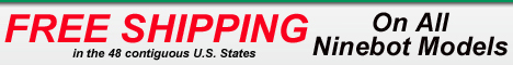 FREE Shipping in the 48 contiguous U.S. States